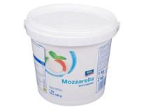 ARO Mozzarella Bocconcino sýr chlaz. 1x1kg (10x100g)