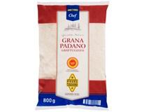 Metro Chef Grana Padano sýr strouhaný chlaz. 1x800g
