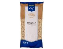 Metro Chef Mandle jádra hranolky 1x500g