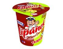 Madeta Lipánek Maxi Duo kakao-banán chlaz. 10x130g