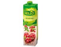 Hello Brusinka 27% nektar 12x1L TP