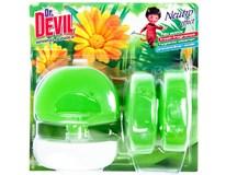 Dr. Devil Spring WC blok 3x55g