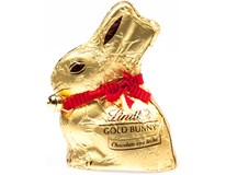Lindt Zlatý zajíček velikonoční čokoláda mléčná 1x50g