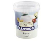 Ambrosi Burrata sýr chlaz. 1x200g