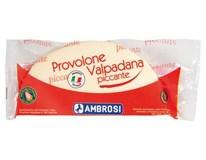 Ambrosi Provolone Valpadana DOP Piccante sýr chlaz. 1x250g