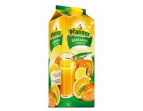 Pfanner Nektar mandarinka/citrus 40% 6x2L