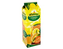 Pfanner Nektar mandarinka/citrus 40% 1x2L