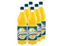 Orangina Original limonáda 6x1,5L PET