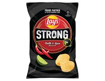 Lay's Chipsy Strong 1x130g