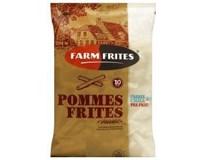 Farm Frites Hranolky 10mm mraž. 5x2,5kg