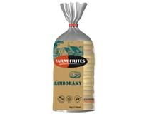 Farm Frites Bramborák tradiční mraž. 1x1kg