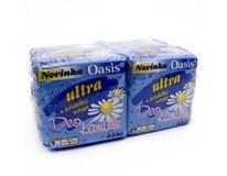 Oasis Ultra wings Deo Kamille dámské vložky 4x9ks
