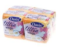 Oasis Ultra Top Dry dámské vložky 4x9ks