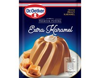Dr.Oetker Premium puding extra karamel 6x42g