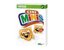 Nestlé Cini Minis cereálie 1x450g