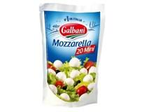 Galbani Mozzarella třešinky chlaz. 1x150g