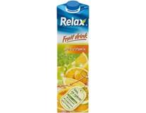 Relax Fruit Drink multivitamin nápoj 12x1L