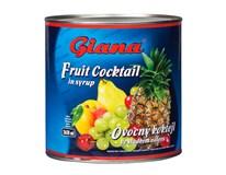 Giana Koktejl ovocný 1x2650ml