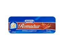 Madeta Romadur sýr s chilli chlaz. 10x100g