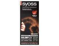 Syoss Barva na vlasy 4-8 čokoládově hnědá 1x1ks