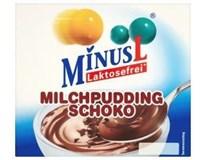 Mínus L Pudink kakao/vanilka chlaz. 4x125g