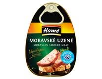 Hamé Moravské uzené Moravian smoked meat 1x340g