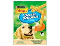 Purina Friskies Dental Delicious tyčinky 1x200g