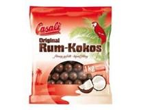Casali Kuličky čokoládové s náplní rum-kokos 1x1kg
