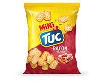 Tuc Mini krekry slanina 7x100g
