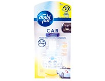Ambi Pur Car Anti Tobacco náhr.náplň 1x7ml