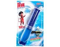 Dr. Devil Polar Aqua WC bodový blok 3v1 1x75ml