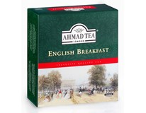 Ahmad Tea English Breakfast tea s úvazkem 100x2g