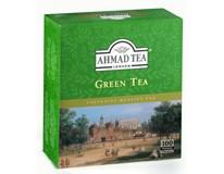Ahmad Tea Zelený čaj s úvazkem 100x2g