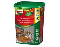 Knorr Omáčka pepřová 1x850g
