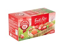 Teekanne Čaj Fruit Kiss třešeň/ jahoda 3x50g