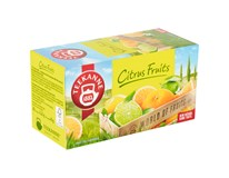 Teekanne Čaj Citrus fruits 3x45g