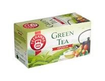 Teekanne Čaj zelený Opuncie 3x35g