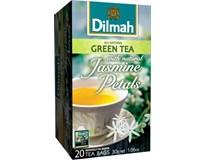 Dilmah Čaj zelený jasmín 1x30g