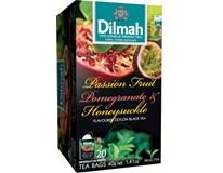 Dilmah Čaj černý maracuja/granátové jablko/zimolez 1x40g