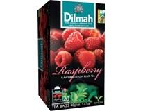 Dilmah Čaj černý malina 1x40g