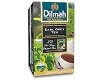 Dilmah Čaj černý Earl Grey 1x50g