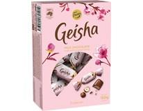 Geisha Pralinky mléčná čokoláda 2x150g box