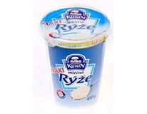 Kunín Mléčná rýže natural chlaz. 1x450g