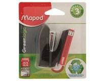 Sešívačka Maped Greenlogic Mini 1ks
