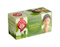 Teekanne Čaj zelený Zen chai 3x35g