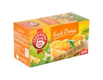 Teekanne Čaj Fresh Orange pomeranč 3x45g