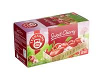 Teekanne Čaj Sweet Cherry sladká višeň 3x50g
