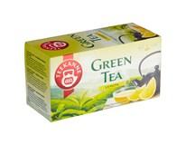 Teekanne Čaj zelený s citronem 3x35g