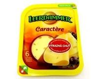 Leerdammer Caractére sýr plátky chlaz. 1x150g