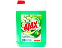 Ajax Floral fiesta flower green 1x5L